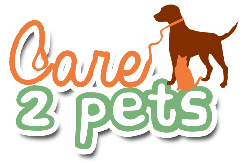 Pet Care - Dog Walking - Doggy Day Care - Logo
