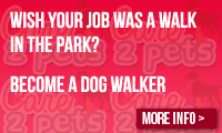 Dog Walking Jobs - Care2Pets